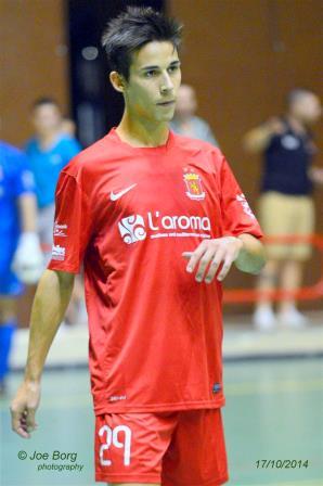 A Closer Look at…..Denis di Maio (Valletta FC)  b1922e0598189