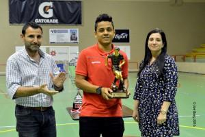 Raphael Felipe Ortiz de Oliveira - Top Scorer 2015/16